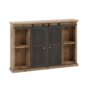 Baggett Wall Mounted Display Cabinet By Williston Forge