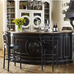 Habersham Biltmore Kitchen Island