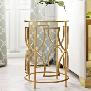 Victorine End Table