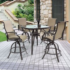 Wildon Home Outdoor Dining Sets