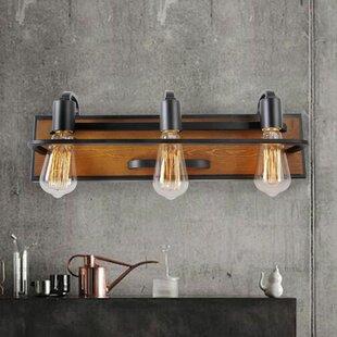 Lina 3-Light Vanity Light ..