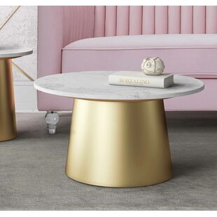 Plumerville End Table by Everly Quinn