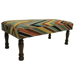 Stocks Upholstered Bench