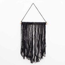 Woven Tapestry Wall Hangings modern wall hangings | allmodern