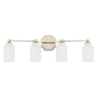 House of Hampton Peter 4-Light Vanity Light