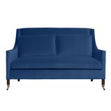 Carter 72 Square Arm Sofa by Duralee Finds