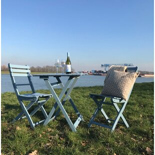 Doctor 2 Seater Bistro Set By Sol 72 Outdoor