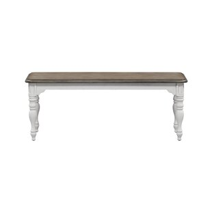 Tiphaine Bench by Ophelia amp Co