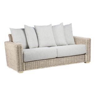 Karina 3 Seater Conservatory Sofa Set By Beachcrest Home