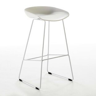 Gravette 75cm Bar Stool By Ebern Designs
