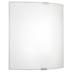 Ernestina 1-Light Flush Mount