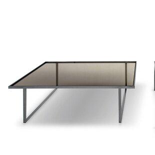 Pianca USA Icaro Rectangular Coffee Table