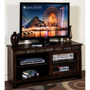 Online Reviews Fresno TV Stand for TVs up to 50 by Loon Peak Reviews (2019) & Buyer's Guide