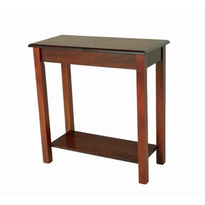 Mega Home Chairside Table Image