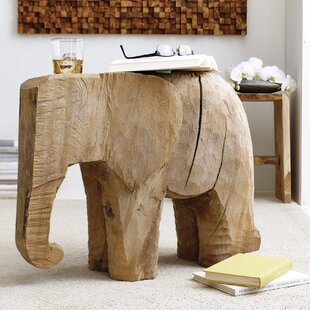 Great deal Horton End Table by Design Ideas