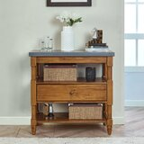 Staub 32.99 Console Table by Rosalind Wheeler