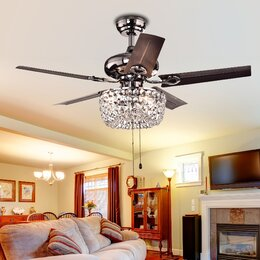 Ceiling fans youll love indoor ceiling fans mozeypictures Image collections