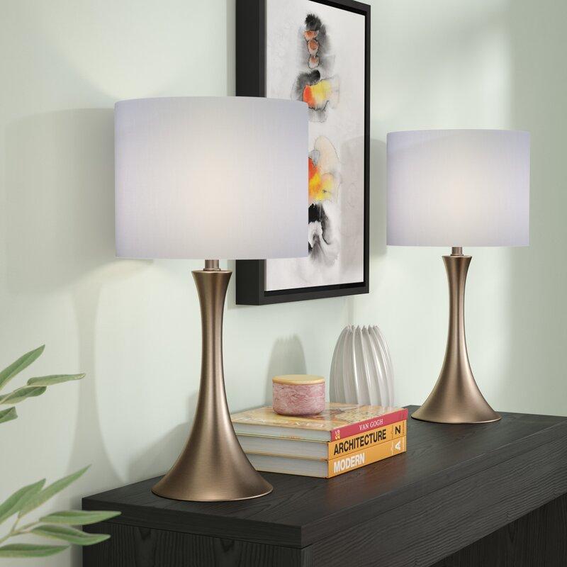 Wayfair Table Lamps >> Sebastian 24 Table Lamp