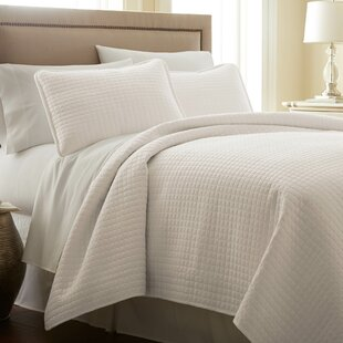 Ivory Cream King Size Quilts Coverlets Sets You Ll Love In 2021 Wayfair