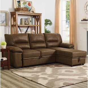 Mccreary Reversible Sleeper Sectional