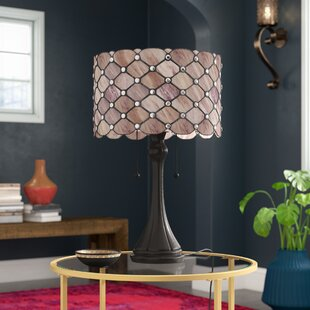 Great deal Erving 22 Table Lamp By Bloomsbury Market