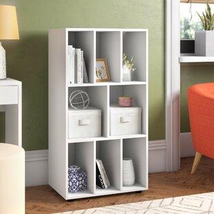 Schaltino Toucha Bookcase By Metro Lane