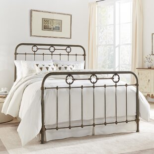 Hannes Slat Headboard and Footboard