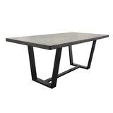 Quam Dining Table by Williston Forge