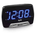 LED Alarm Tabletop Clock