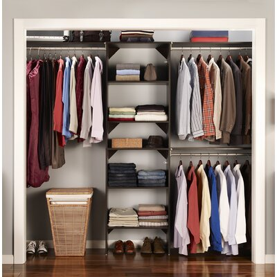 Closet Systems Amp Organizers You Ll Love In 2020 Wayfair