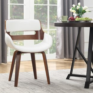Baur Upholstered Dining Chair George Oliver
