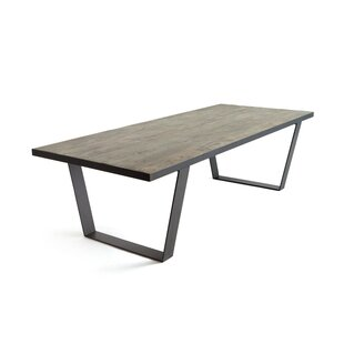 Thomas Dining Table by Trent Austin Design