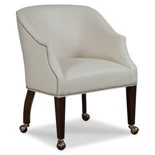 Aiden Barrel Chair