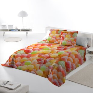 Maguire Candy Land Duvet Cover Set