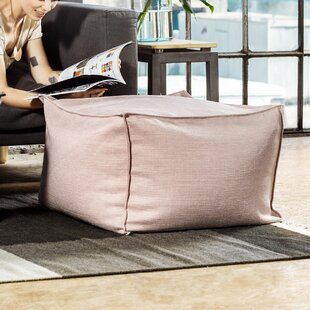 Chantay Pouf by Latitude Run