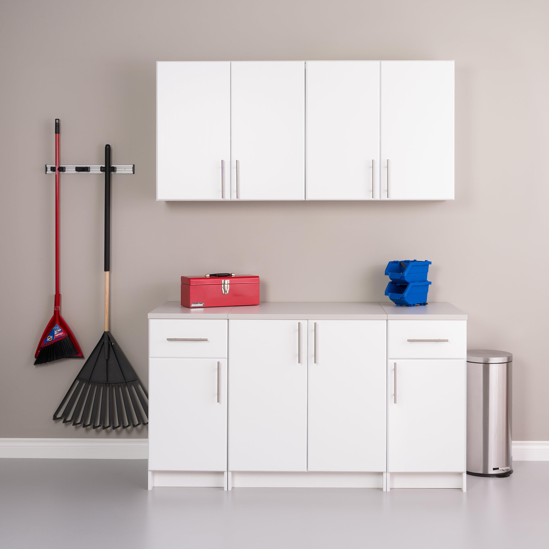 Wfx Utility Waco 5 Piece Storage Cabinet Set Reviews Wayfair