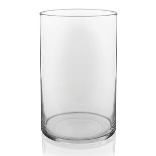 Cylinder 2 Piece Table Vase Set
