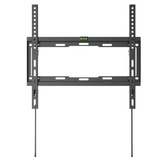 Double Stud Fixed Wall Mount for 32