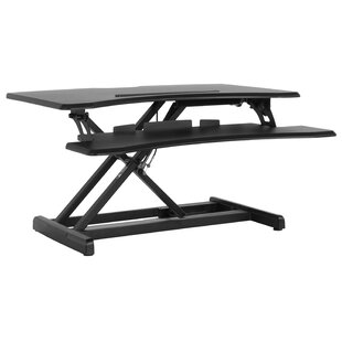 Laduke Height Adjustable Standing Desk