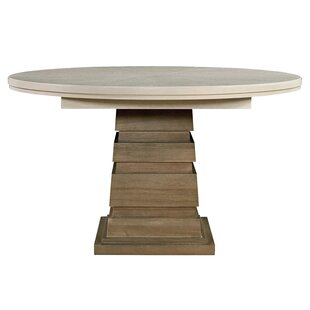 Peaches Extendable Dining Table by Blooms..