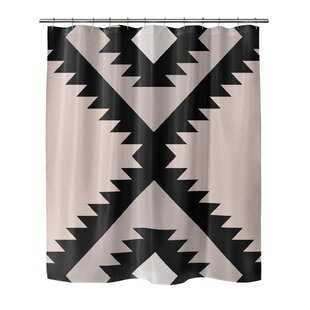Liddle Single Shower Curtain