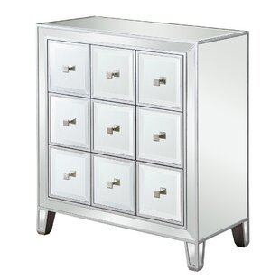 9 Drawer Accent Chest by Scott Living