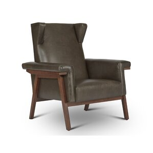 Ving Wing back Chair by Passport Home