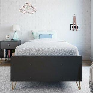 Great Price Owen Platform Bed ByNovogratz