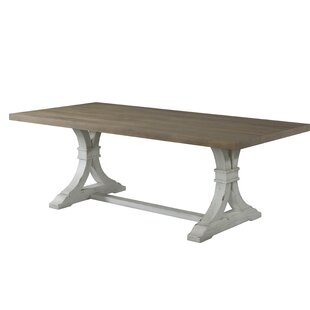Schutz Dining Table by Gracie Oaks Discount