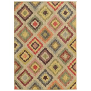 Tommy Bahama Cabana Beige Indoor/Outdoor Area Rug