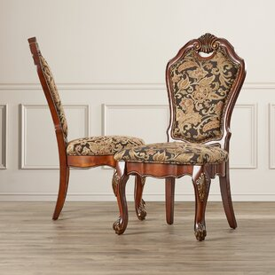 Tantallon Side Chair (Set of 2) Astoria Grand