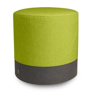 Eclipse Pouffe By Mercury Row