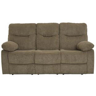 Rollison Reclining Sofa by Charlton Home
