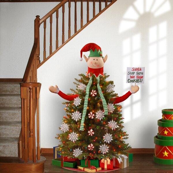 Elf Christmas Decor Wayfair